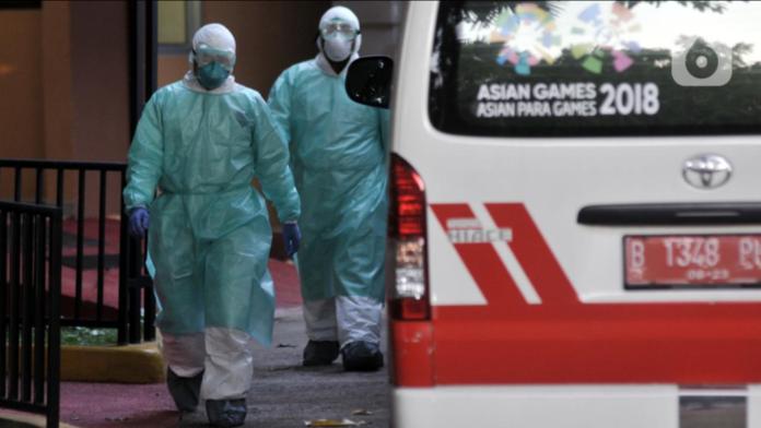 Berita Terkini Virus Corona di Indonesia