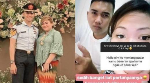 Putri Nia Daniaty Dilamar Seorang Taruha, Setelah Cerai